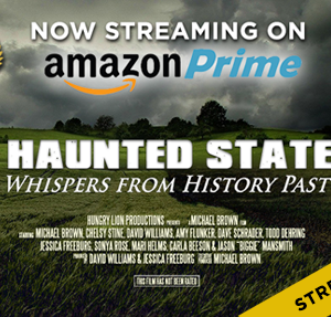 Paranormal Documentary About Wisconsin Ghosts