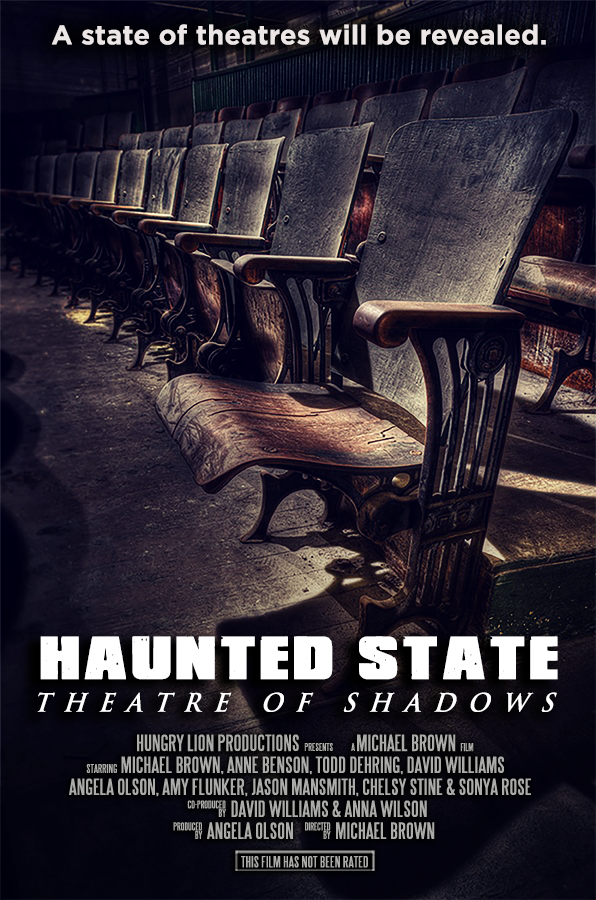 Haunted State: Theatre Of Shadows Documentary